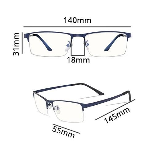 1look gamer szemüveg méretek