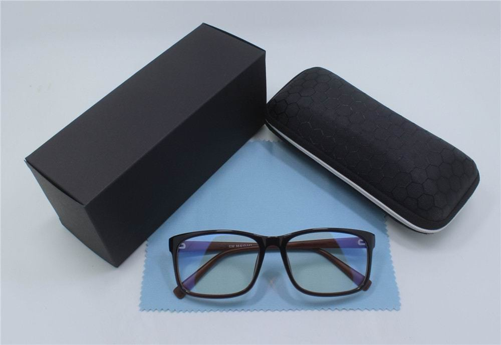 brightzone gamer szemüveg monitor szemüveg csomag
