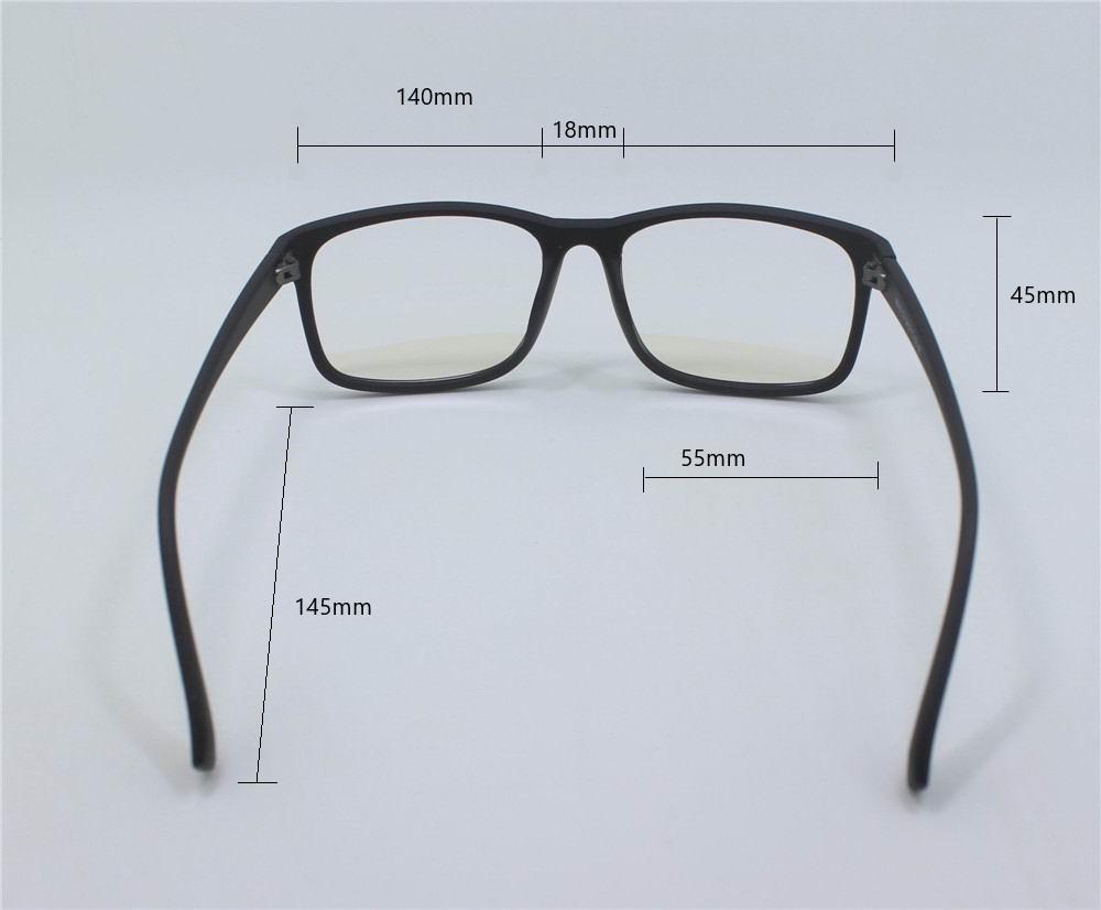 Brightzone gamer szemüveg méretei