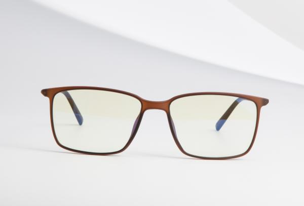feida monitor szemüveg barna