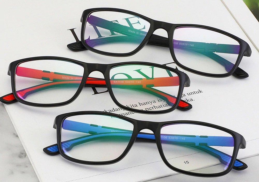 Esport gamer szemüvegek