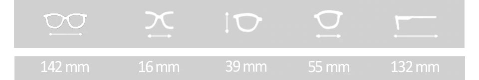 monitor szemüvge méret táblázat