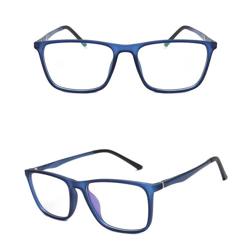 ES1 gamer szemüveg kék