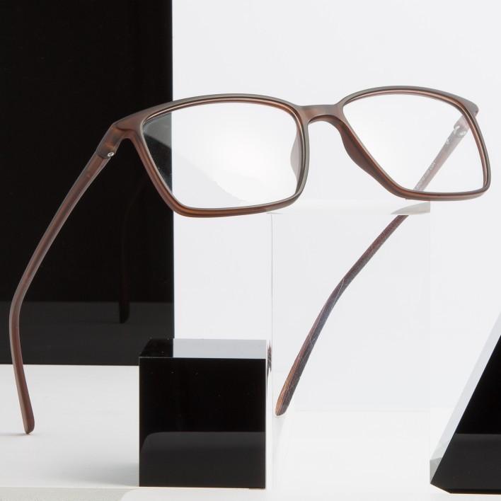 Feida barna színű monitor szemüveg