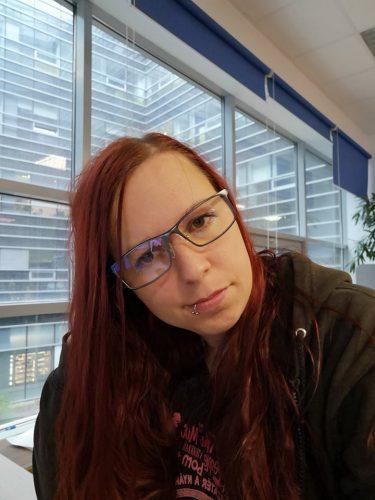 PROALLOY1 Prémium Monitor szemüveg - Gamer szemüveg photo review