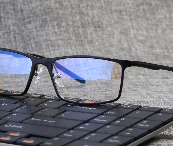 PROALLOY1 Prémium Monitor szemüveg – Gamer szemüveg