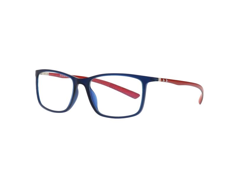 Pro carbon 1 piros Monitor szemüveg / Gamer szemüveg