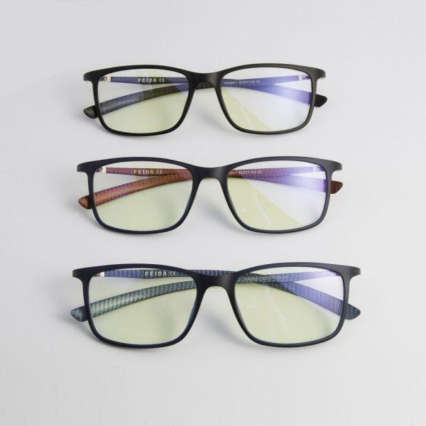 PRO CARBON1 Monitor szemüveg – Gamer szemüveg