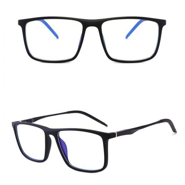 ES2 fekete monitor szemüveg