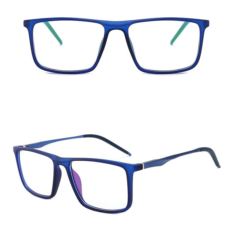 ES2 kék monitor szemüveg