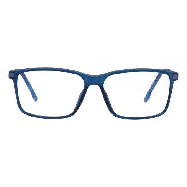 ES3 pro gamer szemüveg kék szemből