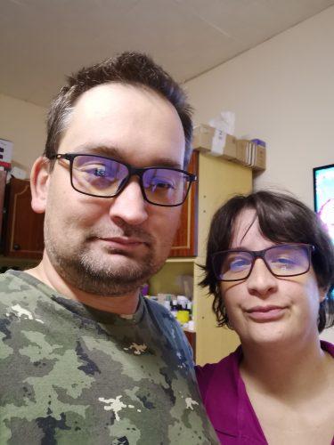ES3 Pro Gamer szemüveg - Monitor szemüveg photo review