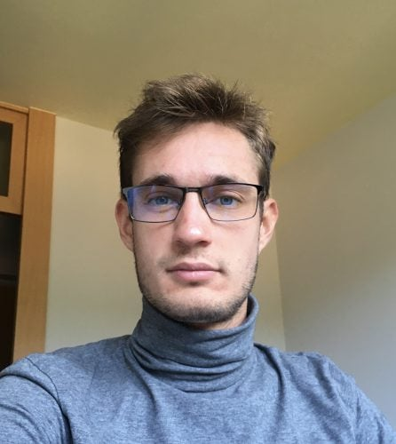 STL1 PRO Fémkeretes Monitor szemüveg - Gamer szemüveg photo review