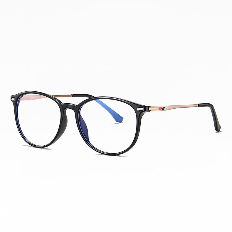 ANGL1 monitor szemüveg fekete