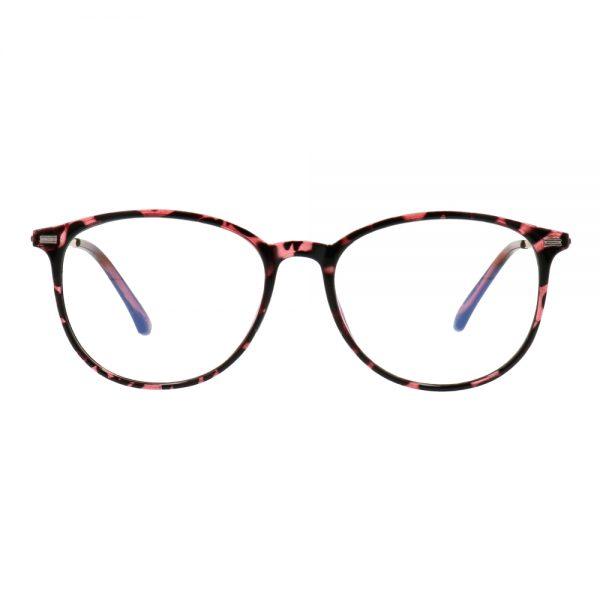 ANGL1 monitor szemüveg leopard