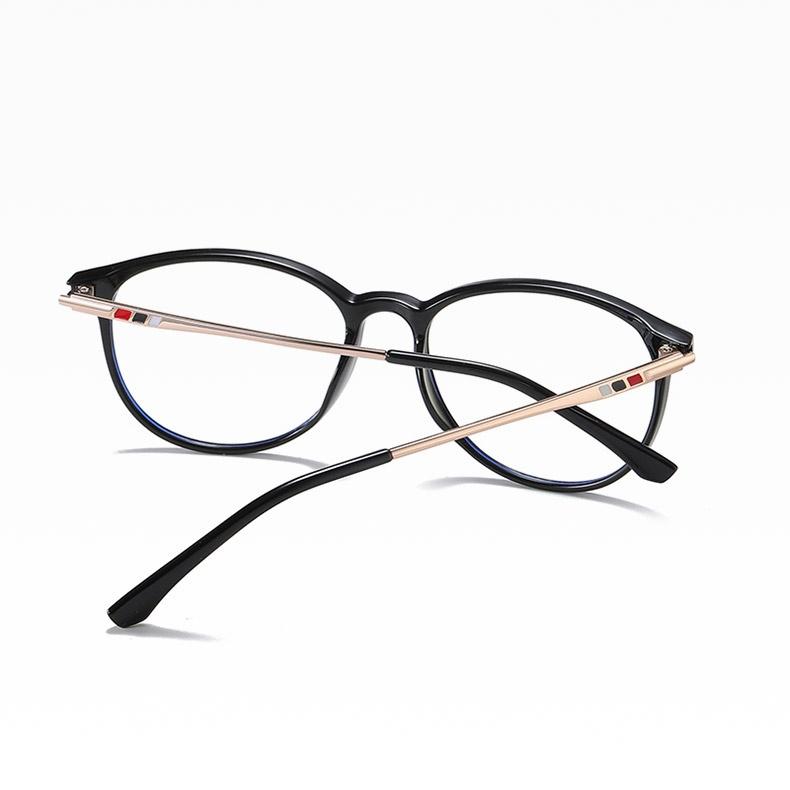 ANGL1 monitor szemüveg átlátszó fekete