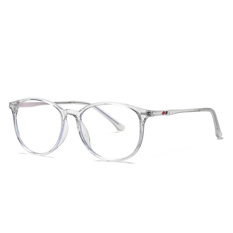 ANGL1 monitor szemüveg átlátszót crystal