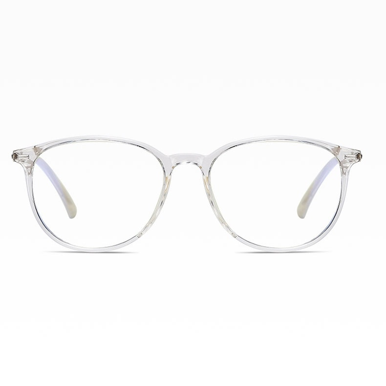 ANGL1 monitor szemüveg átlátszó crystal
