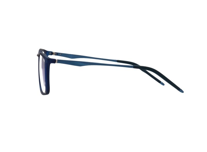 ES2 kék monitor szemüveg oldal nézetből