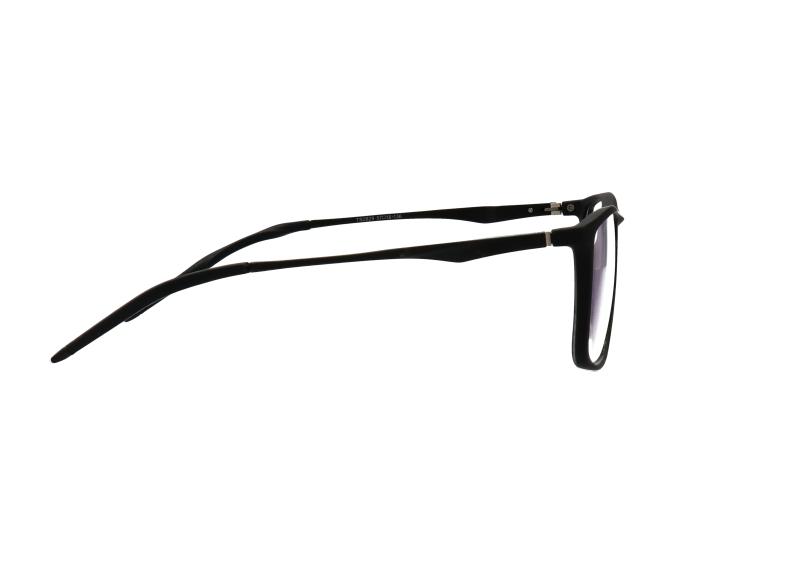ES2 fekete monitor szemüveg oldal nézetből