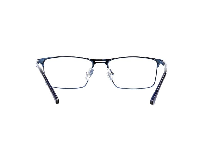 STL1 PRO kék Monitor szemüveg hátulról