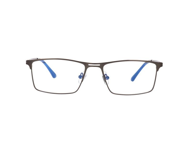 STL1 PRO kék Monitor szemüveg elölről