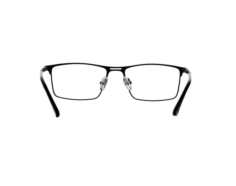 STL1 PRO gun Monitor szemüveg hátulról