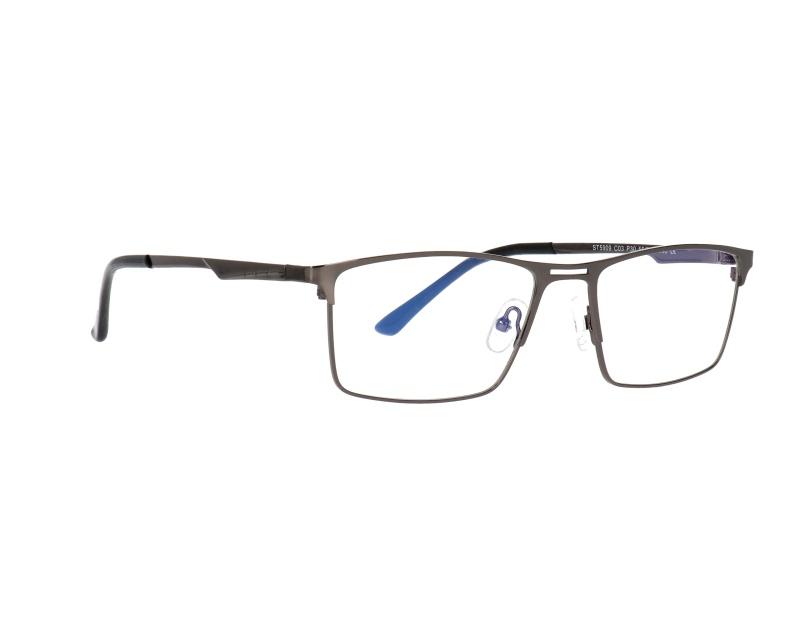 STL1 PRO gun Monitor szemüveg átlósan