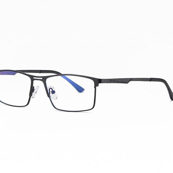 STL1 PRO Fémkeretes Monitor szemüveg – Gamer szemüveg