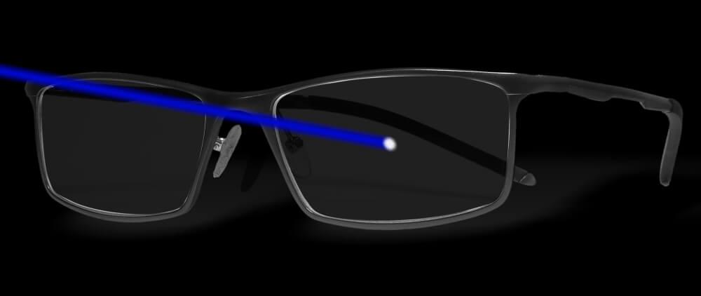 monitorszemüveg kivédi a kék fényt
