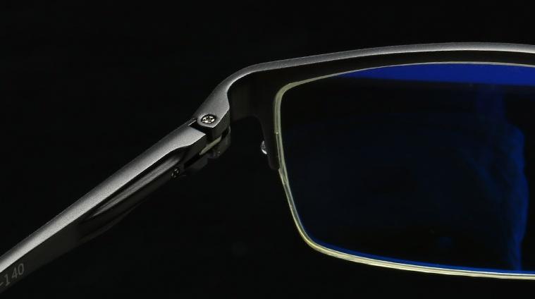 Pro alloy 2 fém monitor szemüveg csukló