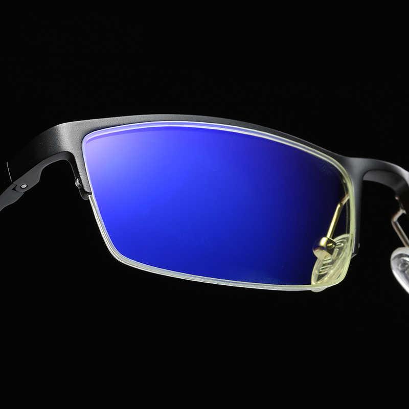 Pro alloy 2 fém monitor szemüveg fele