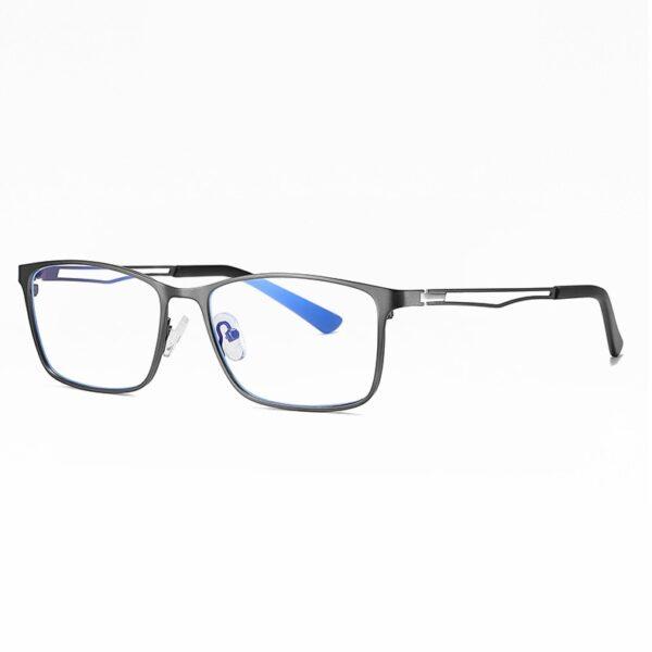 eyeshield STL2 kék fény szűrő monitor szemüveg szürke