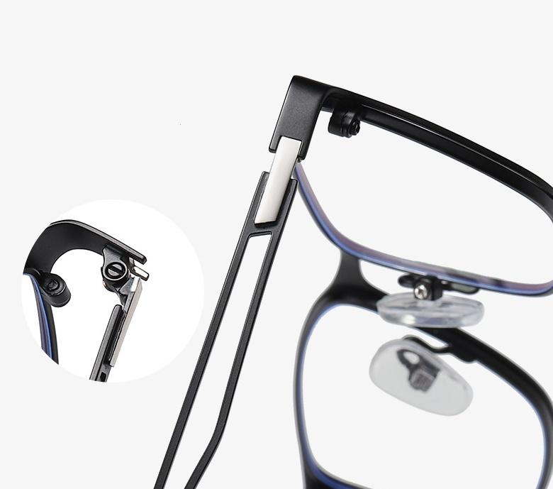 eyeshield STL2 kék fény szűrő monitor szemüveg csukló