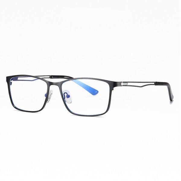 eyeshield STL2 kék fény szűrő monitor szemüveg fekete